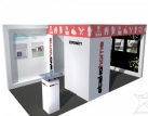 Stakohome Network s.r.o po roce opět na veletrhu interiéru a designu Tendence 2011 stánek 2B5