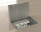 Podlahová krabice STAKOHOME-8904-B