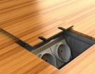 Podlahová krabice STAKOHOME-8802-B
