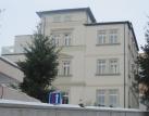 Praha Smíchov, bytové domy